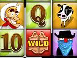 Play Cactus Cowboy Slots on Lucky Slots!