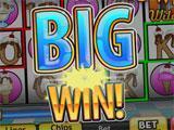 Big Win on Lucky Slots!