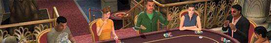 Social Casino Games - Our Favorite Poker Games