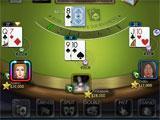 Blackjack Tournament - WBT Hand