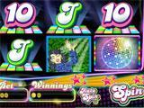 disco slot in Vegas World