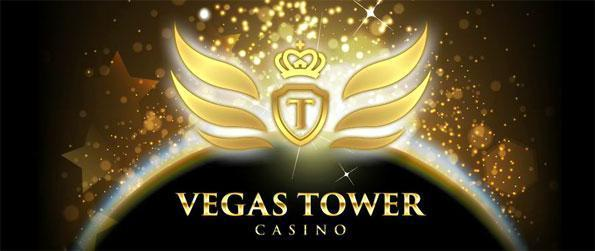 Vegas Tower Casino - Free Slots - Play now for an unforgettable online casino experience.