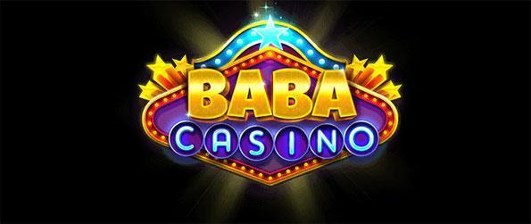 Baba Casino - Play slots, compete in Poker or bet in Roulette.