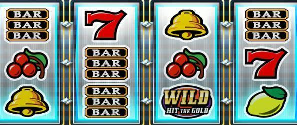 Real Casino - Play a game of slots and win big.