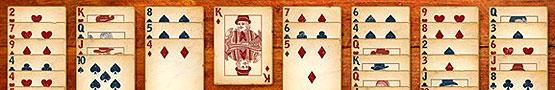 Jocuri Solitaire online - What Makes Up a Great Solitaire Game