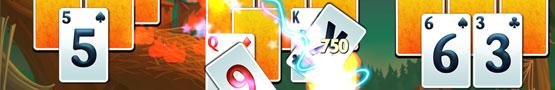 Solitaire Games Online - Power-Ups in Solitaire Games
