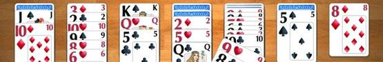 Solitaire Games Online - The Evolution of Solitaire Games