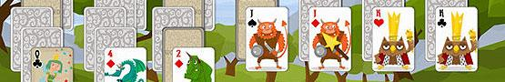 Jocuri Solitaire online - Solitaire Games on Mobile Platform