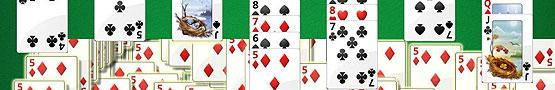 Gry Online Solitaire - The Solitaire Chronicles: From 17th Century to Present