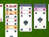 Amazing Game Play in Solitaire Prizes