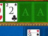 Best Solitaire Cards in Battle Solitaire