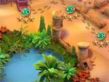 Play Fantastic Levels in Pyramid Solitaire Saga