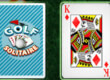 Golf Solitaire preview image