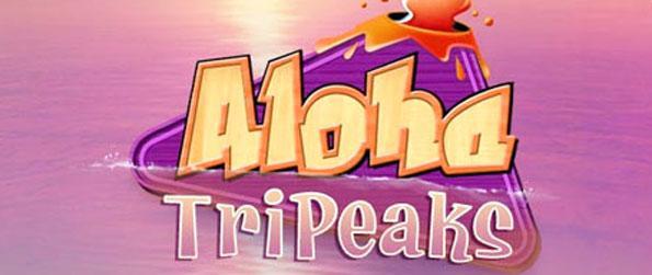Aloha Tripeaks - Visit the beautiful Hawaiian Islands, embrace the Aloha spirit, and enjoy playing solitaire in Aloha Tripeaks!
