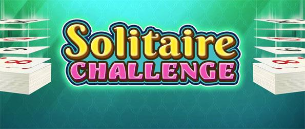 Solitaire Challenge - Play this epic solitaire game that'll test just how quick you are at Klondike solitaire.