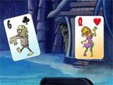 Zombie Solitaire 2: Chapter 1: Completing Solitaire