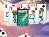 Zombie Solitaire 2: Chapter 2 Machete