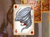 Use Bonus Snow White Solitaire: Charmed Kingdom