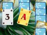 Solitaire Jack Frost: Winter Adventures 2 Golden Cards