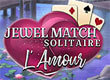 Games Like Jewel Match Solitaire: L'Amour