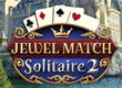 Games Like Jewel Match Solitaire 2