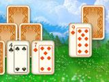 Three Towers Solitaire