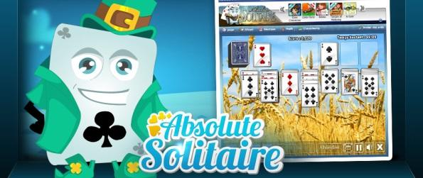 Absolute Solitaire - Enjoy A Great Game Of Solitaire With Other Players
