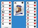Solitaire World Tour Gameplay