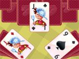 Gameplay for Tasty Solitaire