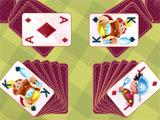 Tasty Solitaire Gameplay