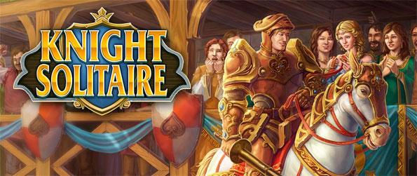 Knight Solitaire - Complete really unique and fun solitaire layouts to progress through this fun game.