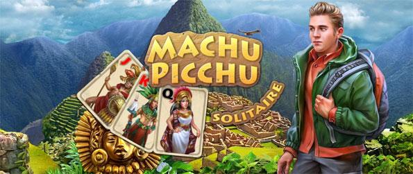 Machu Picchu Solitaire - Play this casual solitaire experience to relax yourself and have a nice time.