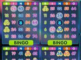 Bingo Jocuri