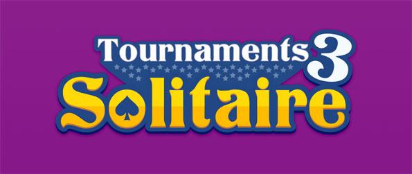 Tournaments 3 Solitaire - Play an exciting game of Solitaire against online players in Tournaments 3 Solitaire.