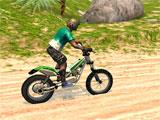 Trial Xtreme 4 gameplay