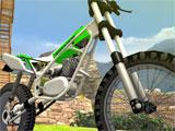 Trial Xtreme 4 bike customization