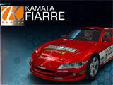 Ridge Racer Slipstream car selection