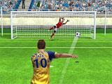 Football Strike - Multiplayer Soccer: Game Play