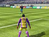Goal Keeping in Football Strike - Multiplayer Soccer
