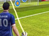 Football Strike - Multiplayer Soccer: Shooting