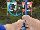 Archery King gameplay