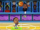 Basketball Legends: Game Play