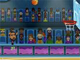 Basketball Legends: Shooting