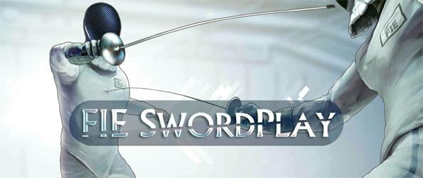 FIE Swordplay - Enjoy this authentic fencing game and outplay anyone who stands in your path.