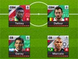 United Eleven Team Management