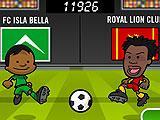 Goooaaal Team Match-ups