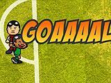 Scoring Great Goals in Goooaaal