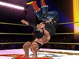 Wrestler: Unstoppable Pile Driver Moves