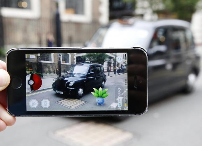 How has Pokemon GO changed the AR industry?