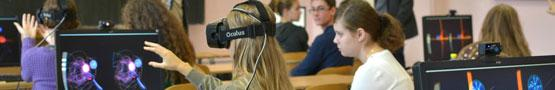 Using Virtual Reality in Classrooms